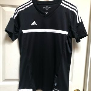 Adidas MLS 15 March Soccer Jersey size S